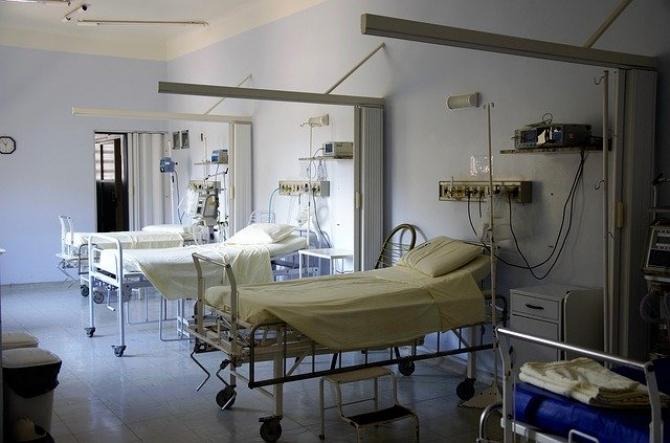 Sunt peste 1.600 de paturi la terapie intensivă la momentul acesta destinate pacienţilor COVID-19 în România.