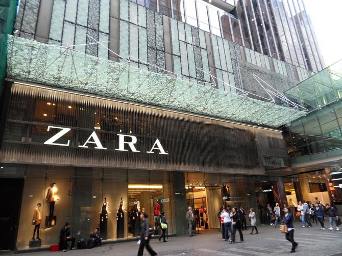 etailerul spaniol de modă, care operează 6.829 de magazine în întreaga lume, a declarat că vânzările totale din 2020 au scăzut cu 28% față de anul precedent, ajungând până la 20,4 miliarde de euro.