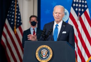 Preşedintele Joe Biden anunţă retragerea trupelor SUA din Afganistan. Află până CÂND