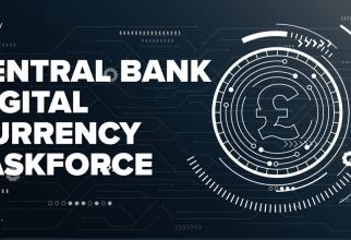 Banca Angliei a declarat că moneda digitală ar putea deveni o nouă formă de bani pentru persoane și întreprinderi, dar nu va înlocui numerarul și depozitele bancare, ci va coexista cu acestea.