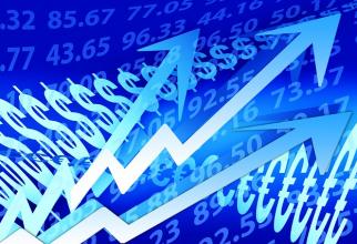 Totuși, Bursa a închis în scădere