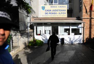 Pensiile se recalculează iar sumele datorate trebuie achitate către beneficiari