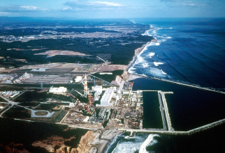 Centrala nucleară Fukushima Daiichi
