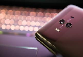 Huawei nu a fost exclus