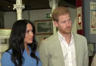 Poliția a fost chemată la locuința prințului Harry. Ce s-a întâmplat