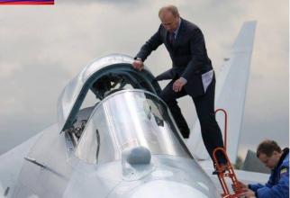 Fota: Dacă Rusia va considera că nu-și poate apăra statutul de mare putere prin negociere, sunt absolut convins că va folosi și forța militară în susținerea cauzei