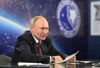 Putin nu vede altceva
