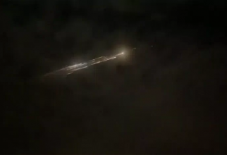 Racheta SpaceX Falcon 9