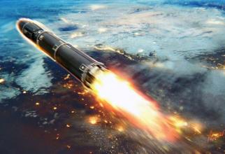 Racheta chineză s-a dezintegrat. Unde a CĂZUT