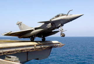 Detaliile privind proiectul ruso-indian vin la câteva zile după ce Franța a livrat Indiei, în luna martie a.c., un al patrulea lot aeronave Rafale.