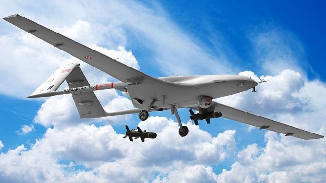 Rusia se teme foarte mult de apariția acestor drone, deoarece acestea au dat rezultate excelente în lupta împotriva sistemelor moderne de apărare aeriană fabricate de Rusia.