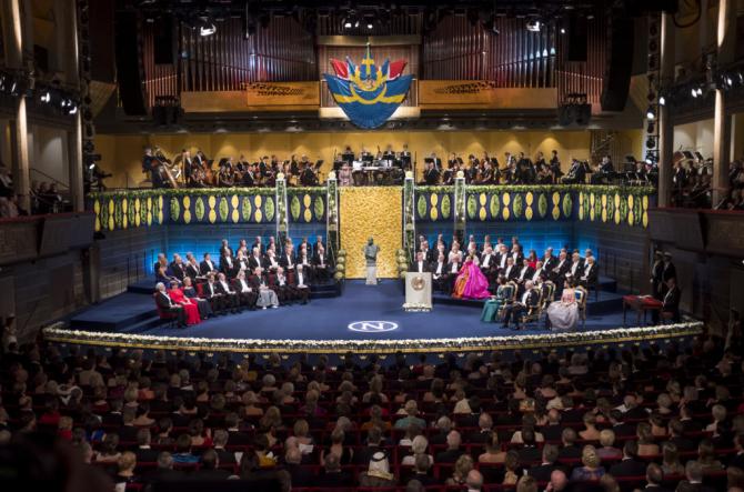 Laureații Nobelului intervin în chestiunea pandemiei