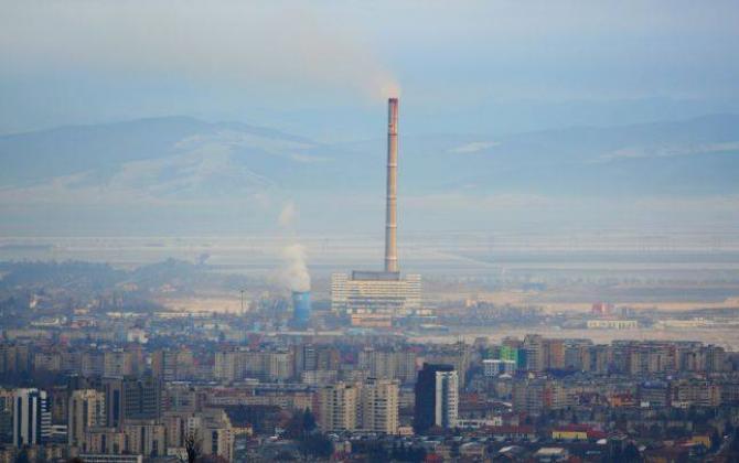 CET Brașov este în insolvență din anul 2011