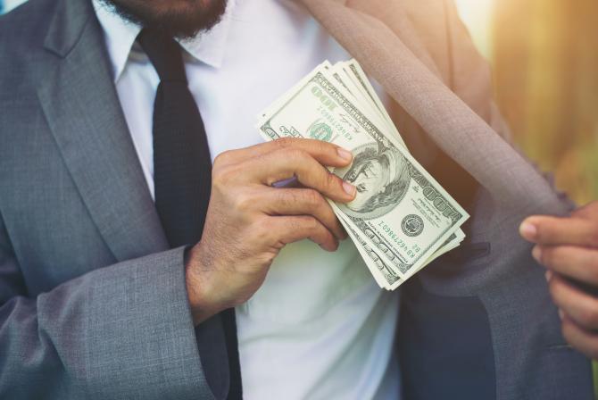 Mai multe companii de stat iși secretizează salariile