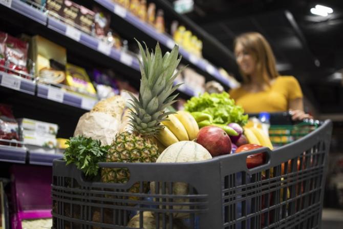 Schimbare majoră în preferințele cumpărăturilor
