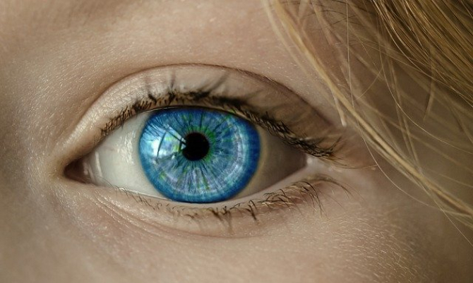Se uită în ochii tăi și îți spune adevărul