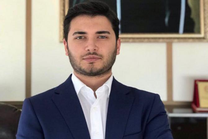 Faruk Fatih Ozer fondatorul Thodex