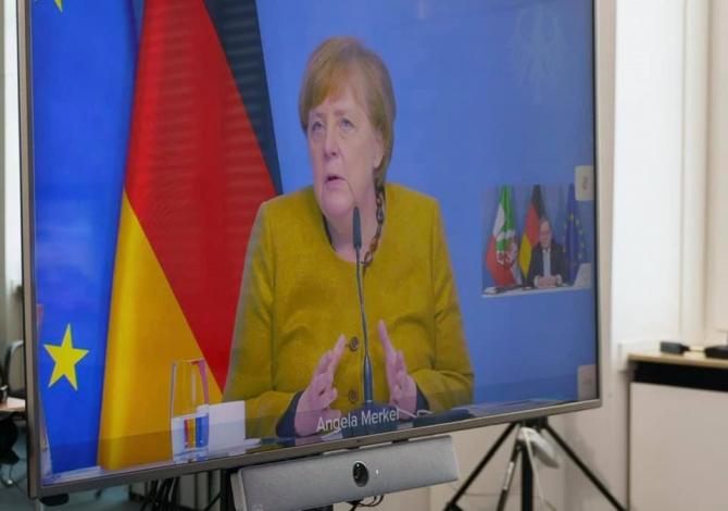 Femeia de fier a Europei își pregătește retragerea