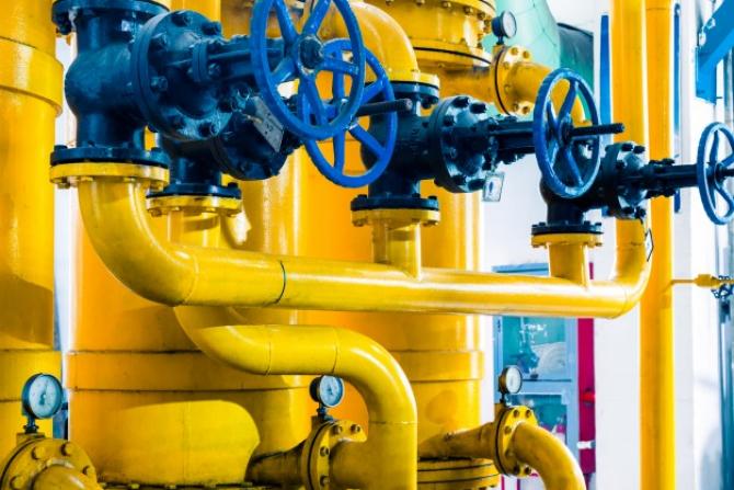 Consumatorii sunt rugați să închidă toate focurile, iar după reluarea distribuţiei gazelor naturale să supravegheze modul de ardere a acestora timp de 30 minute.