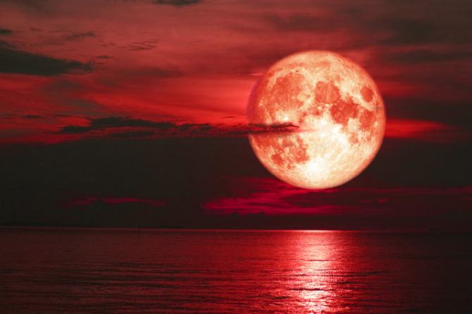 Fenomen astrologic SPECTACULOS pe cer până miercuri