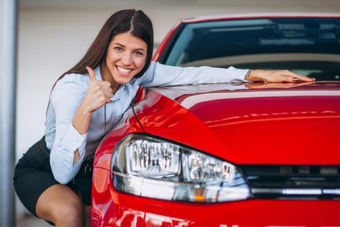 Persoanele fizice își pot cumpăra o mașină nouă prin programul Rabla