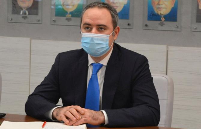 Ministrul de Finanțe, Alexandru Nazare, a fost remaniat