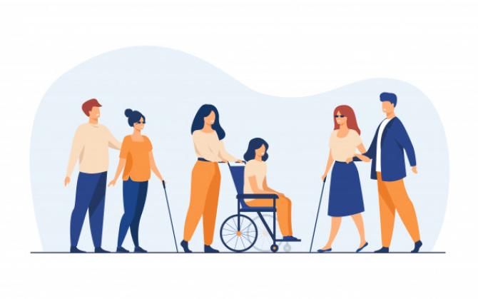 Există trei feluri de pensii de invaliditate