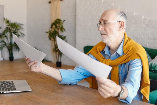 Pensii 2021. Pensionarii nu mai pot pierde bani din această cauză