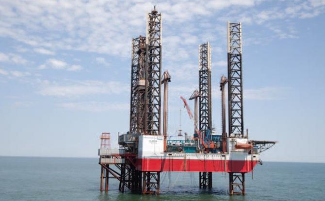 Este vorba despre preluarea operațiunilor Exxon