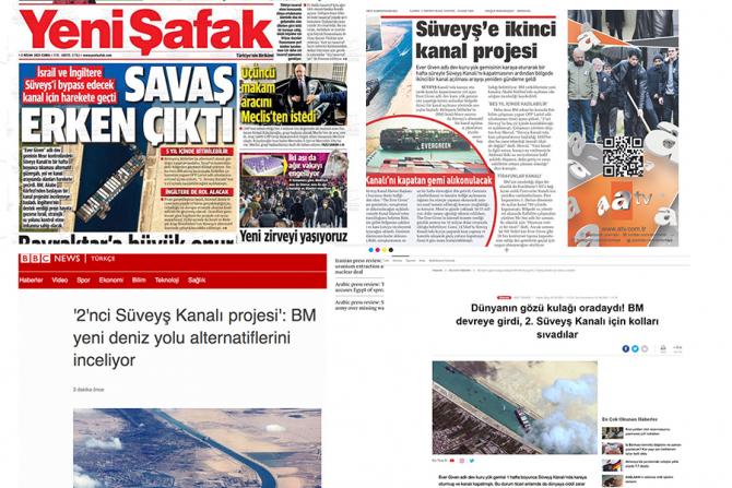 Presa turcă a picat în capcana glumei. Păcăleala a apărut chiar și în ediții tipărite