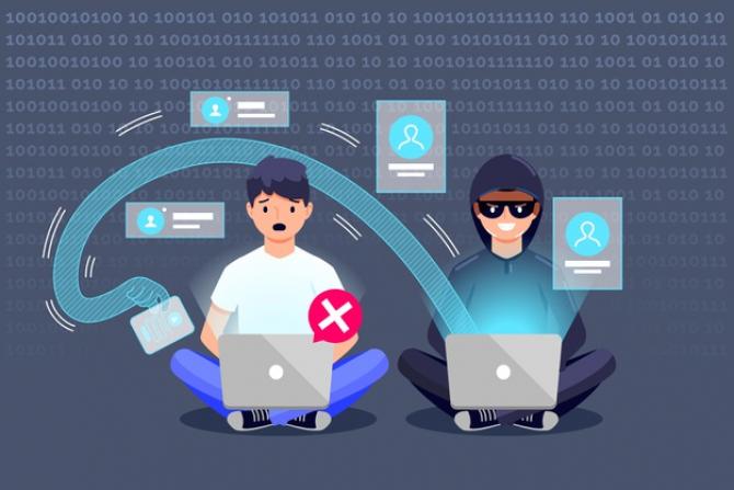 Datele a peste o jumătate de miliard de conturi au ajuns în darkweb