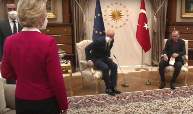 Ankara respinge acuzațiile