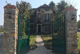 Casa de vacanță a lui Marie Curie