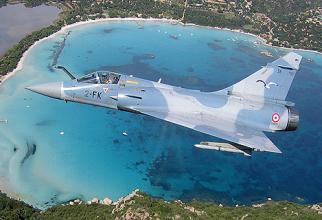 Scandal imens în aviația militară franceză