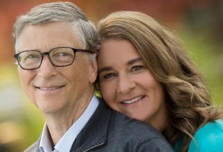 Melinda Gates, vacanţă de lux după anunţul divorţului. Cât costă cazarea/zi