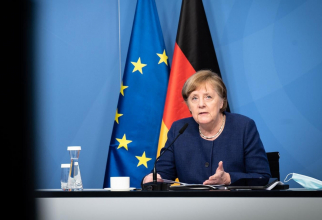 Angela Merkel, anunț despre vaccinarea obligatorie în Germania