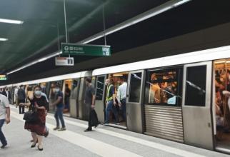 Salariile angajaților Metrorex au crescut