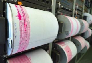 Zona seismică Vrancea se mișcă