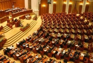 Senat: Ajutoare financiare pentru consumatorii vulnerabili de energie