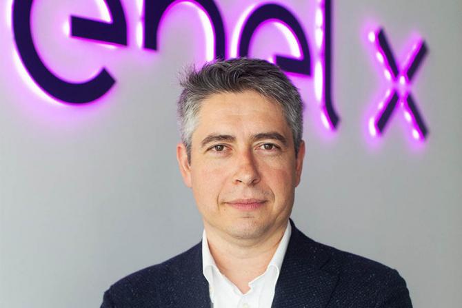 Marius Chiriac este noiul director general al Enel Energie și Enel Muntenia