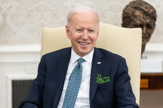 Joe Biden și Vladimir Putin, față în față la Geneva