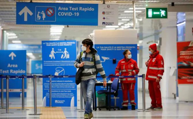 Australia interzice intrarea în țară a celor care vin din India