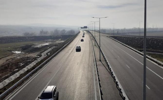 De Rusalii traficul va fi restricționat