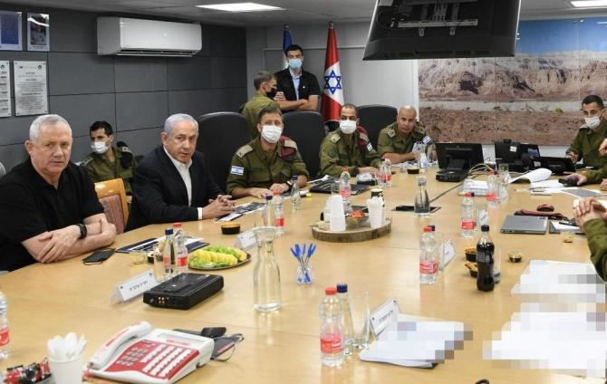Premierul Benjamin Netanyahu a făcut anunțul