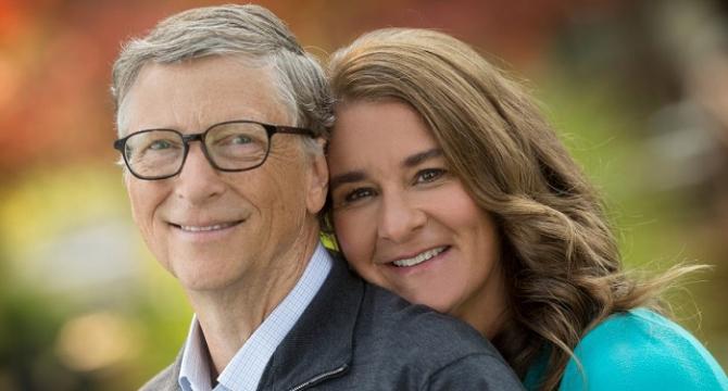 Cum își vor împărți AVEREA Melinda și Bill Gates