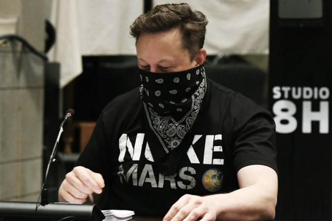 Elon Musk a supărat o grămadă de oameni