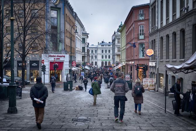 Norvegienii renunță la un ser