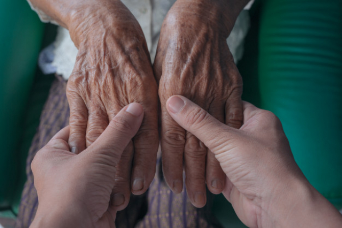 Secretul LONGEVITĂȚII! Ce spune cel mai vârstnic bărbat din lume