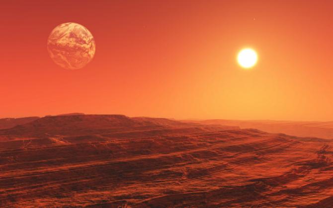 Descoperire ULUITOARE despre misiunile pe Marte. Ce au spus EXPERȚII