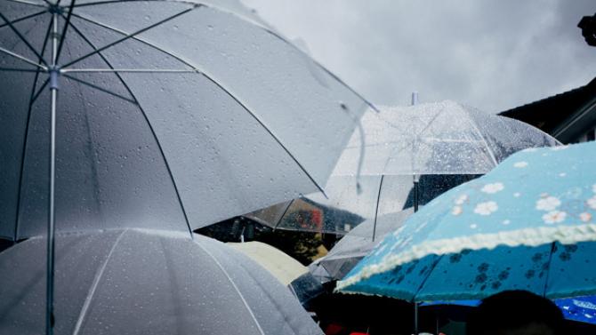ANM: Cod PORTOCALIU de ploi TORENȚIALE în acest județ